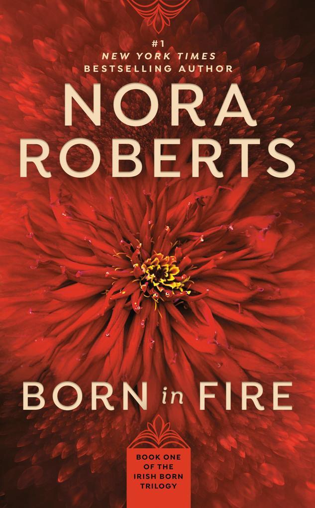 Born in Fire als Taschenbuch