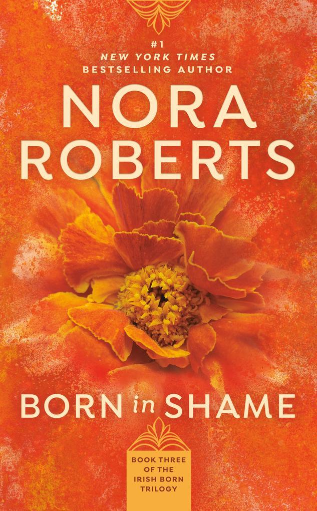 Born in Shame als Taschenbuch
