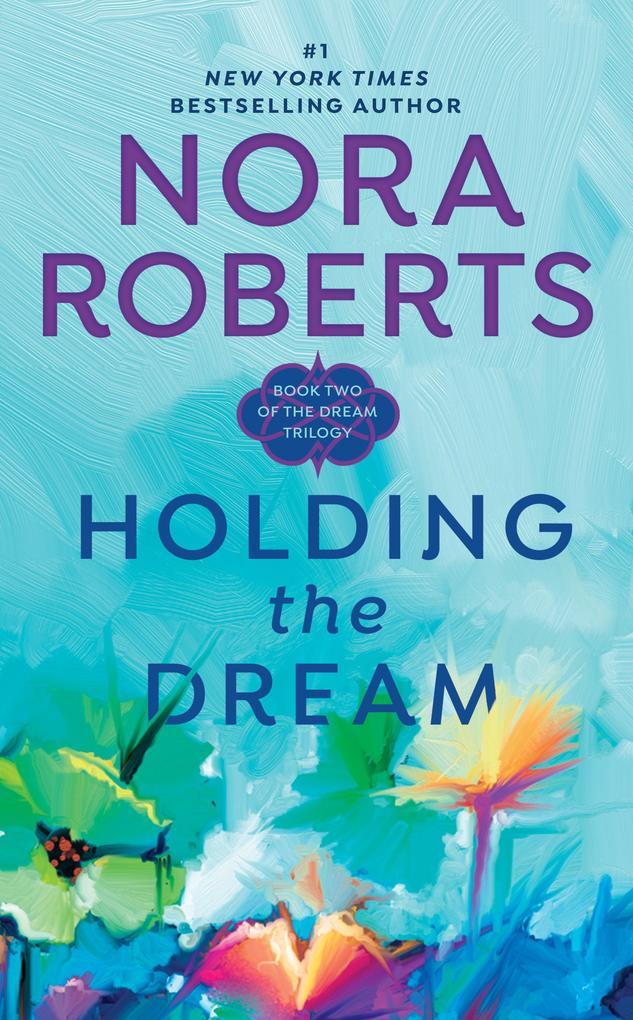 Holding the Dream als Taschenbuch