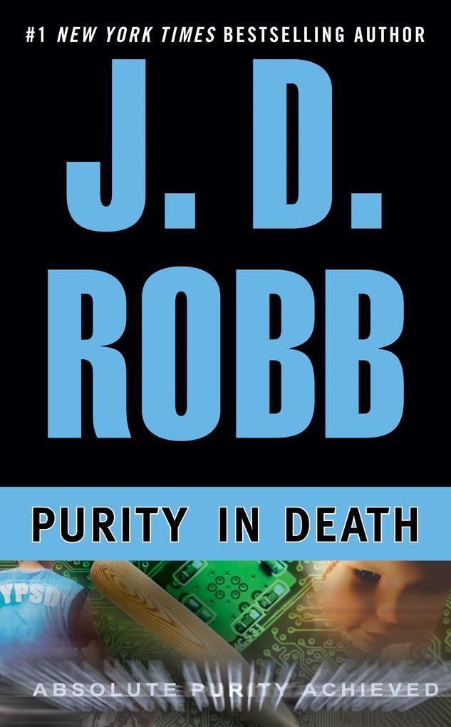 Purity in Death als Taschenbuch