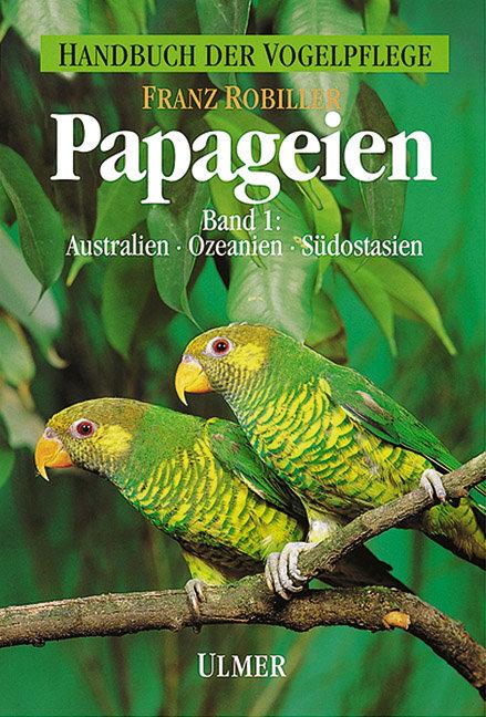 Papageien 1 als Buch
