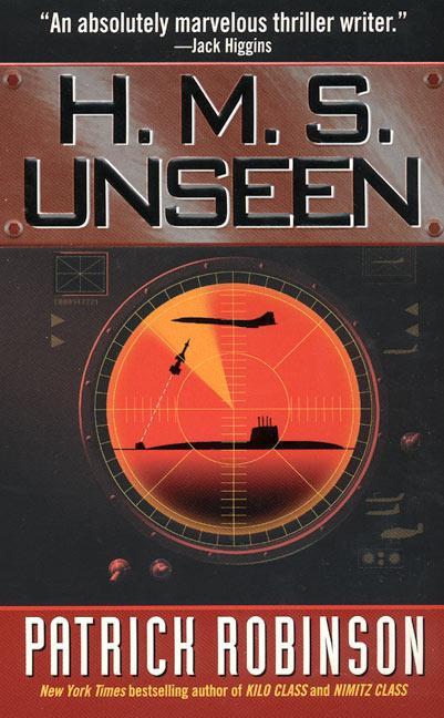 H.M.S. Unseen als Taschenbuch