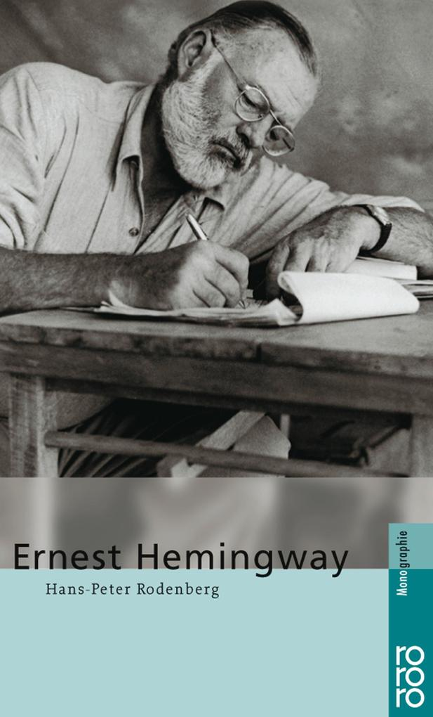 Ernest Hemingway als Taschenbuch