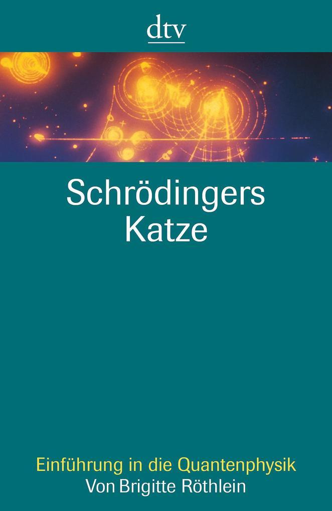Schrödingers Katze als Taschenbuch