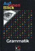 Auf einen Blick: Grammatik. Neu. RSR