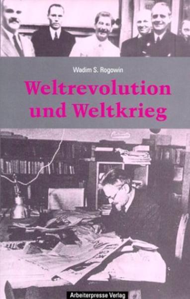 Gab es eine Alternative 6. Weltrevolution und Weltkrieg als Buch