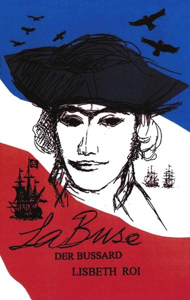 La Buse als Buch