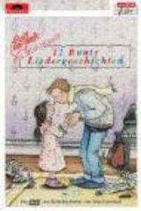 Rolf und seine Freunde. 12 Bunte Liedergeschichten. DVD-Video als DVD