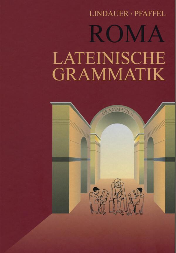 Roma. Lateinische Grammatik. (RSR) als Buch