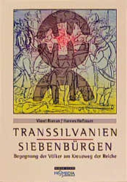 Transsilvanien. Siebenbürgen als Buch