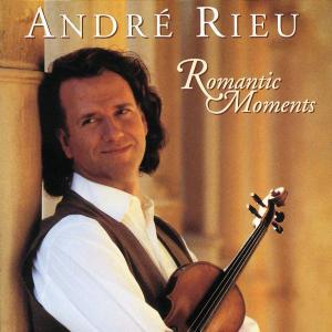 Romantic Moments. Klassik-CD als CD