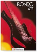 Rondo 7/8. Schülerbuch
