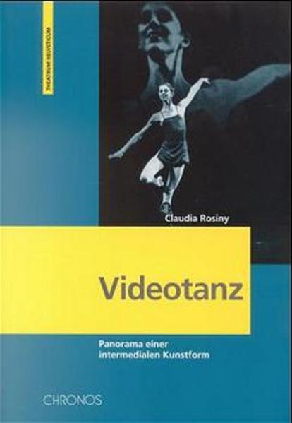 Videotanz als Buch