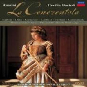 La Cenerentola (GA) als CD