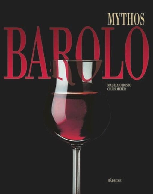 Mythos Barolo als Buch