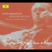 Mastercellist als CD