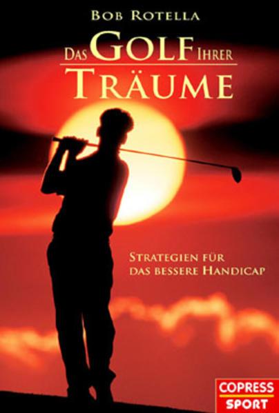 Das Golf Ihrer Träume als Buch
