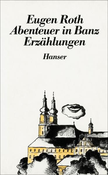 Abenteuer in Banz und andere Erzählungen als Buch