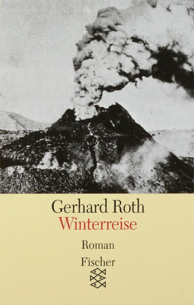 Winterreise als Taschenbuch