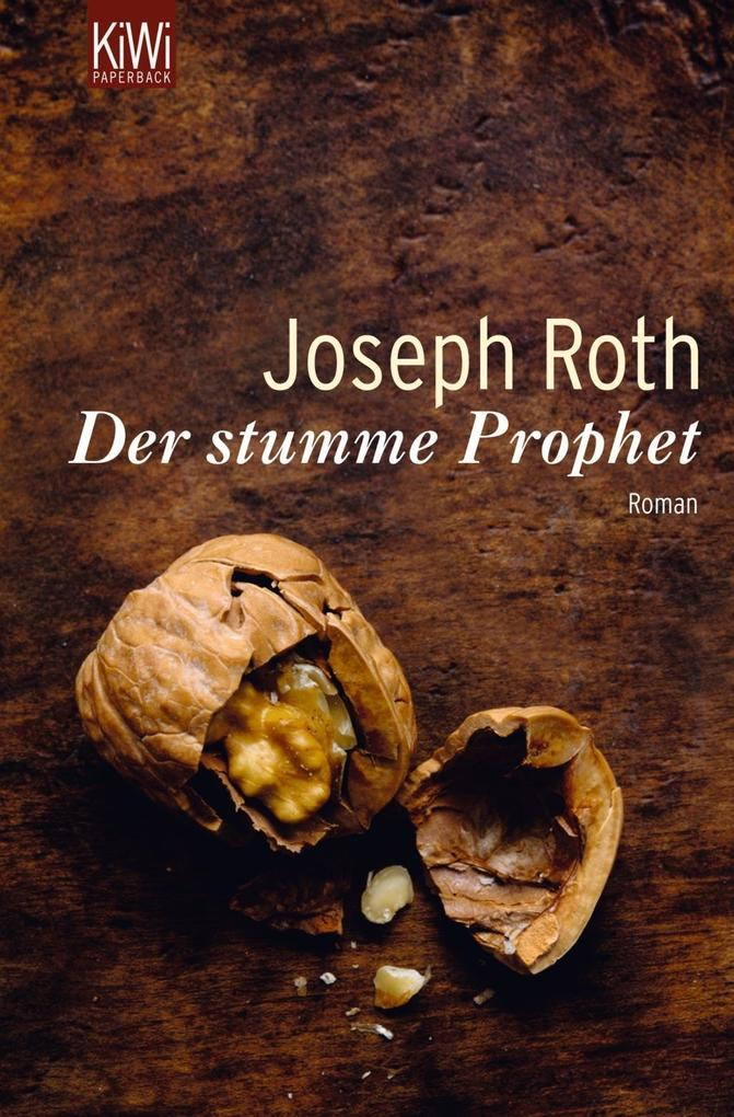 Der stumme Prophet als Taschenbuch