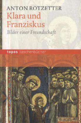 Klara und Franziskus als Taschenbuch