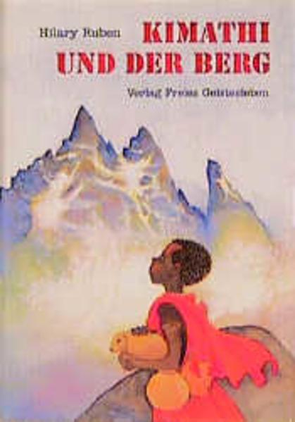 Kimathi und der Berg als Buch