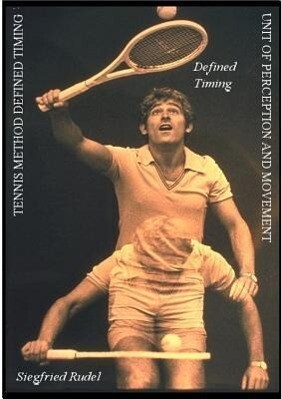 Tennis Method Defined Timing als Buch
