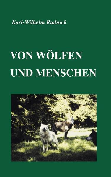 Von Wölfen und Menschen als Buch