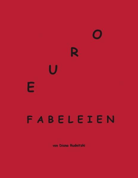 Euro-Fabeleien als Buch