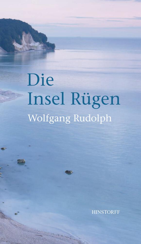 Die Insel Rügen als Buch