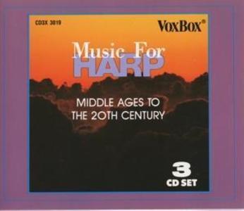 Musik für Harfe
