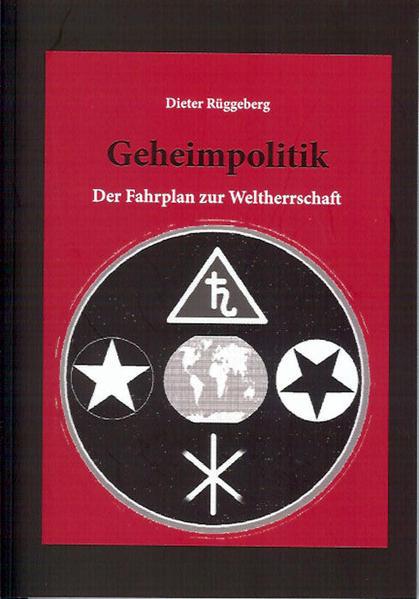 Geheimpolitik 1 als Buch
