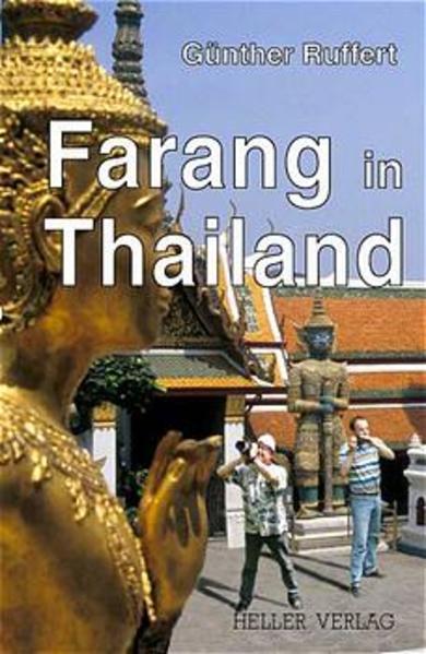 Farang in Thailand als Buch
