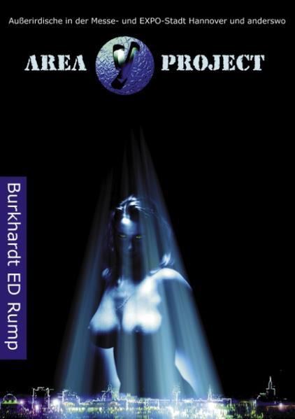 Area - Y - Project als Buch (gebunden)