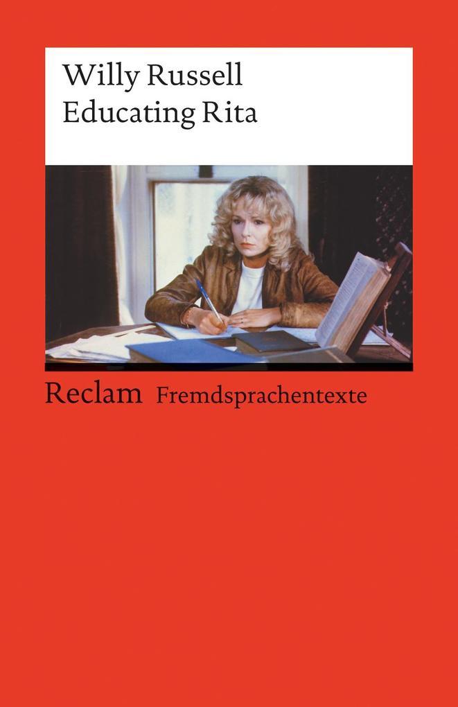 Educating Rita als Taschenbuch