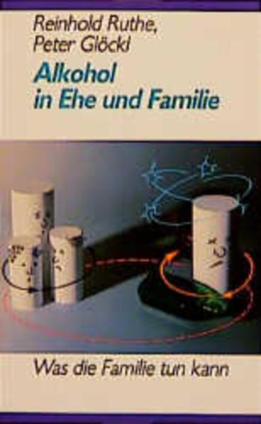 Alkohol in Ehe und Familie als Buch