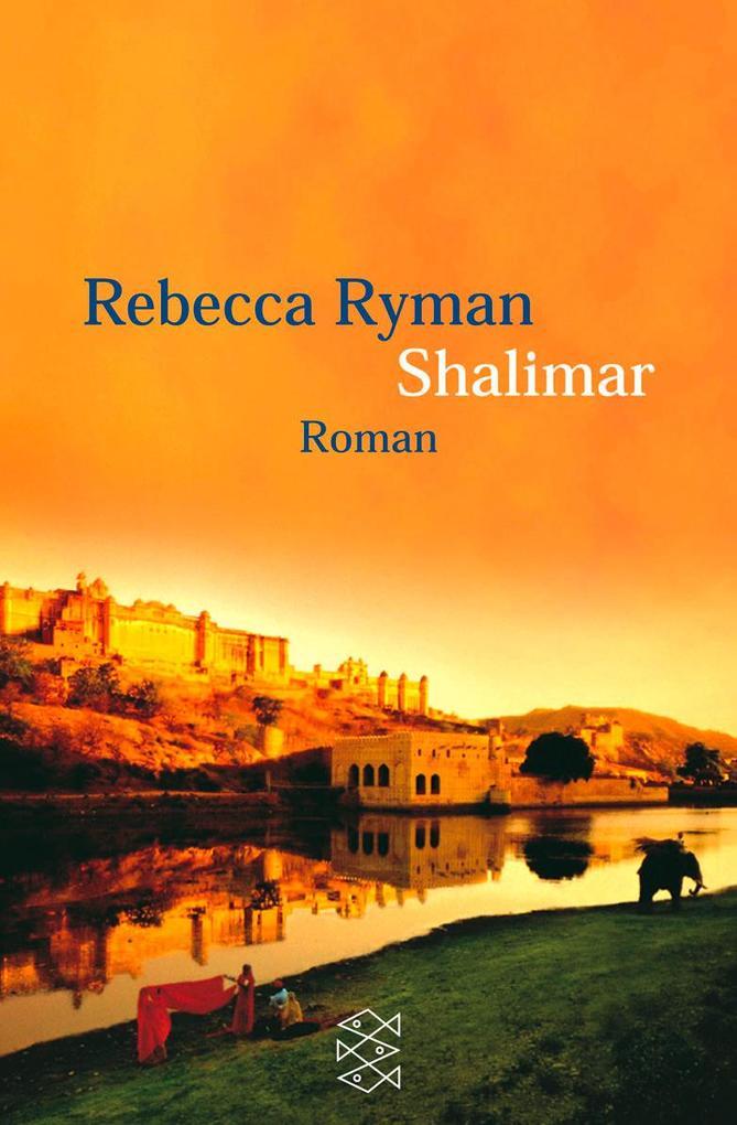 Shalimar als Taschenbuch