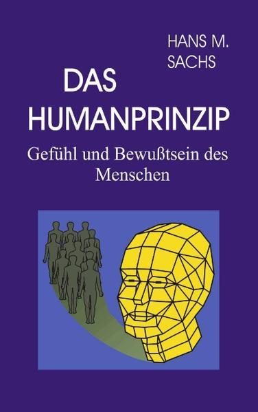 Das Humanprinzip als Buch