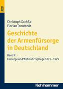 Geschichte der Armenfürsorge in Deutschland 2