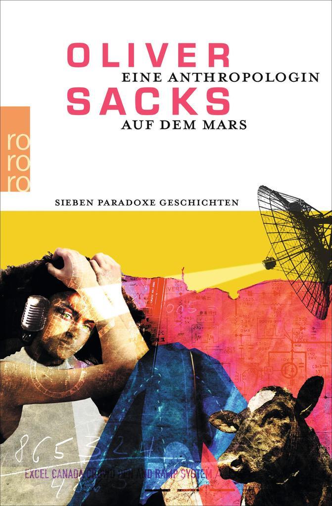 Eine Anthropologin auf dem Mars als Taschenbuch