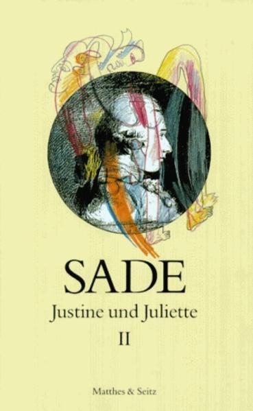 Justine und Juliette 02 als Buch