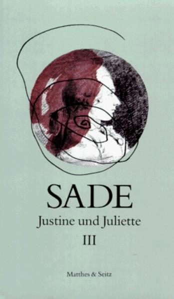 Justine und Juliette 03 als Buch