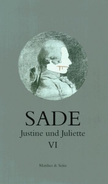 Justine und Juliette 06 als Buch