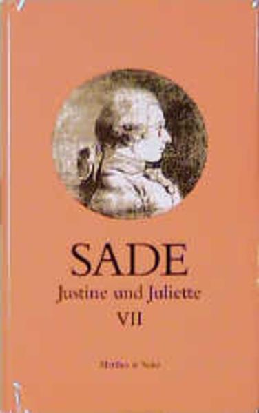 Justine und Juliette 07 als Buch