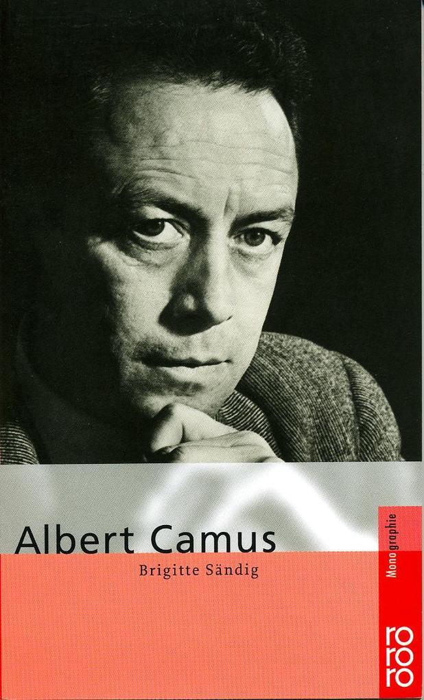 Albert Camus als Taschenbuch