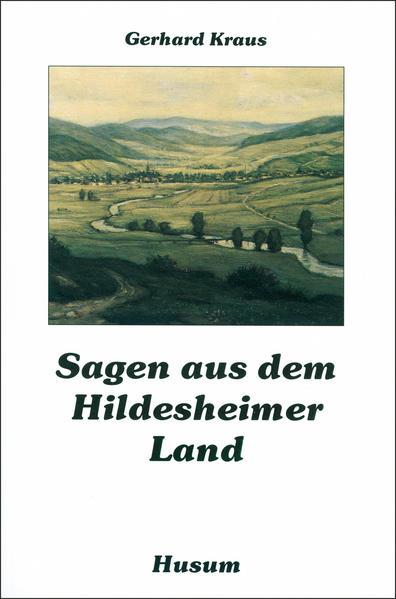 Sagen aus dem Hildesheimer Land als Buch von