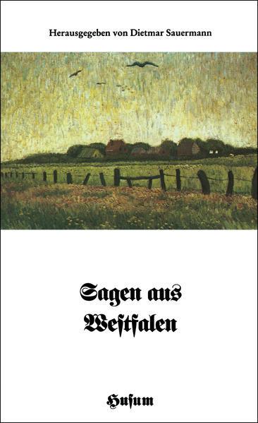 Sagen aus Westfalen als Buch