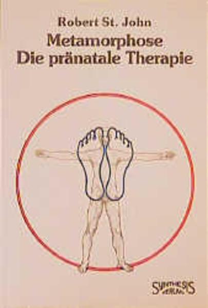 Metamorphose. Die pränatale Therapie als Buch