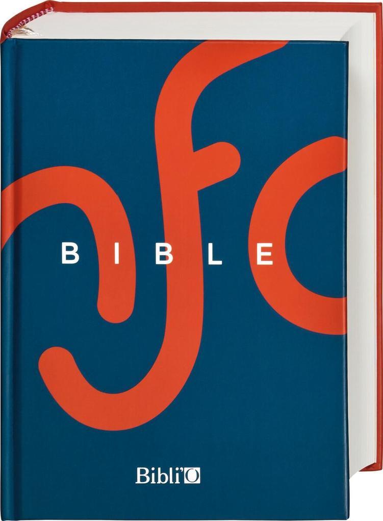 La Sainte Bible en francais courant als Buch
