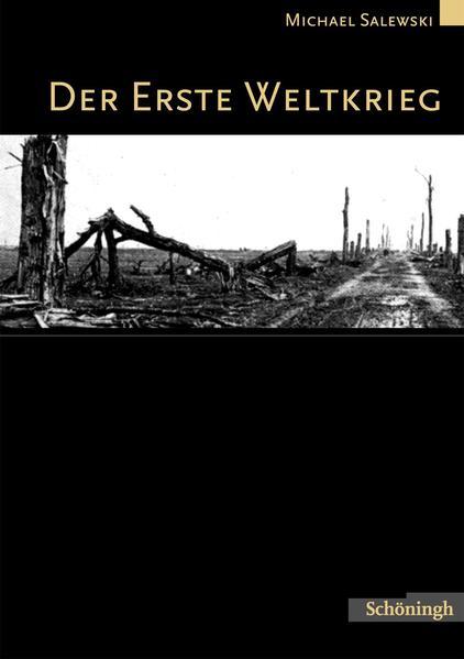 Der Erste Weltkrieg als Buch